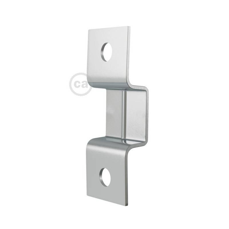 Accessoires de fixation au mur pour guirlande - lot de 10