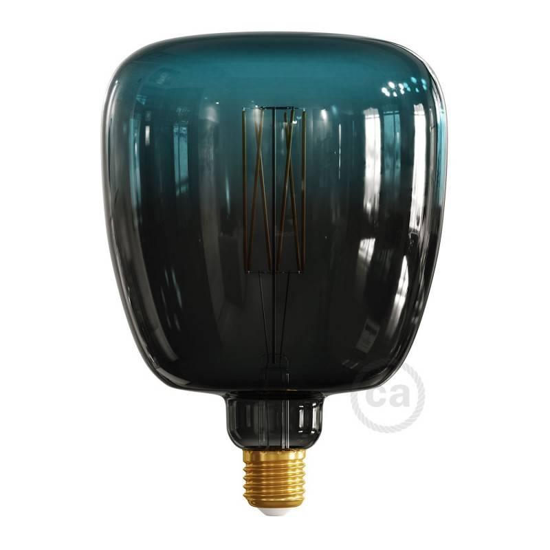 Ampoule LED Bona série Pastel, couleur Crépuscule (Dusk), filament droit 4W E27 Dimmable 2200K