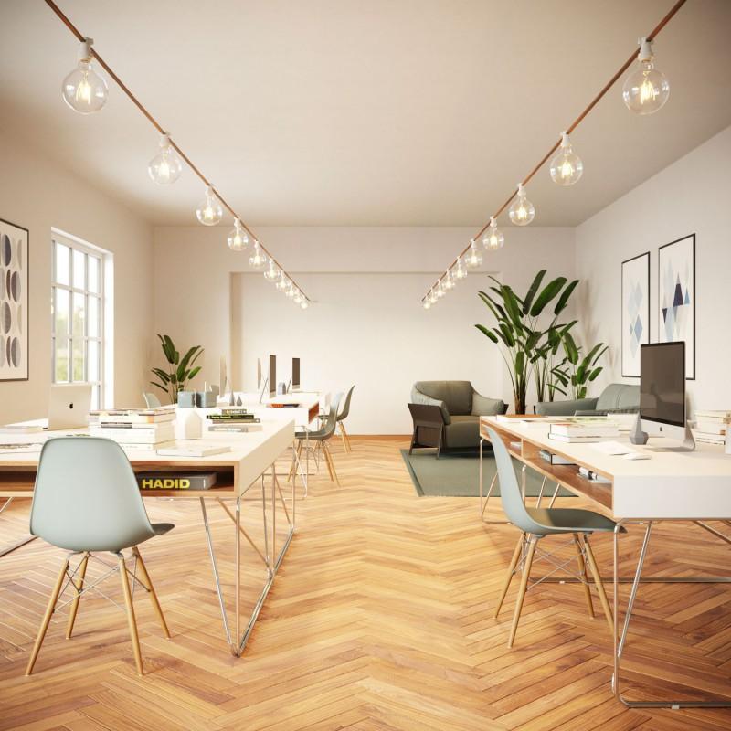 guirlande lumineuse guinguette poudre 7 5 m avec kit d. Black Bedroom Furniture Sets. Home Design Ideas