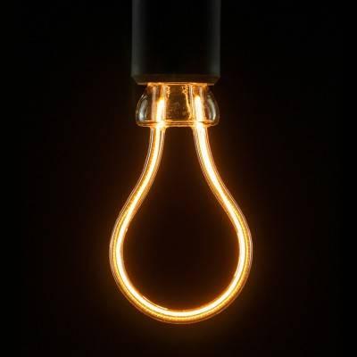Ampoule LED Art Bulb 8W E27 Dimmable 2200K