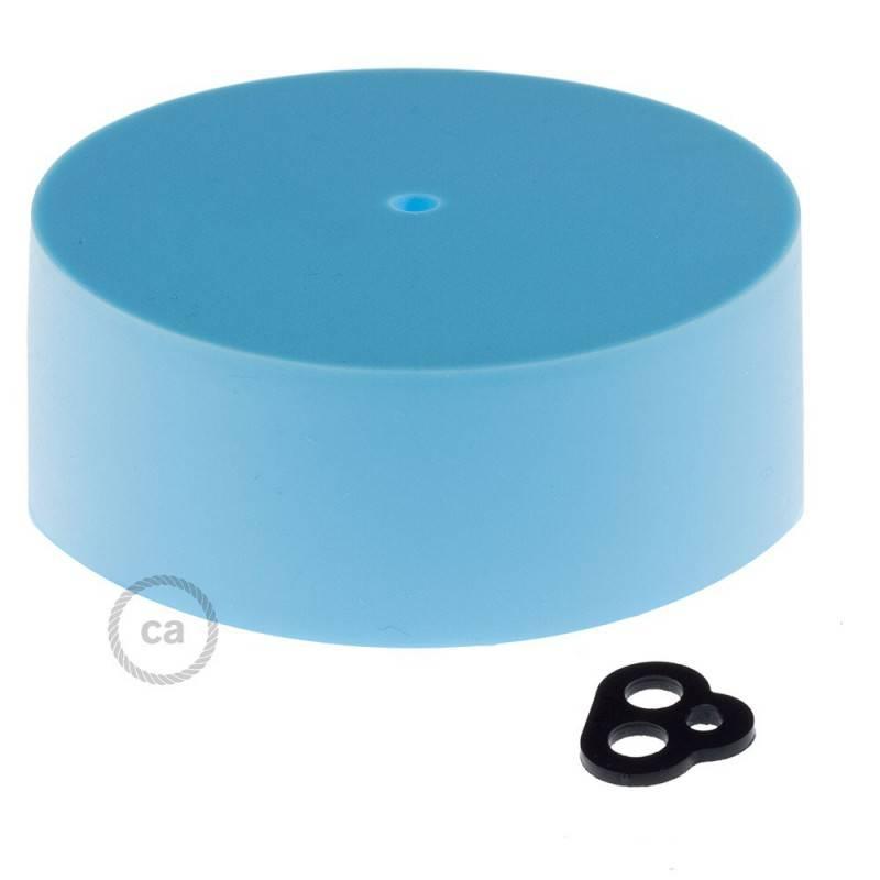 Siliconen plafondkap kit