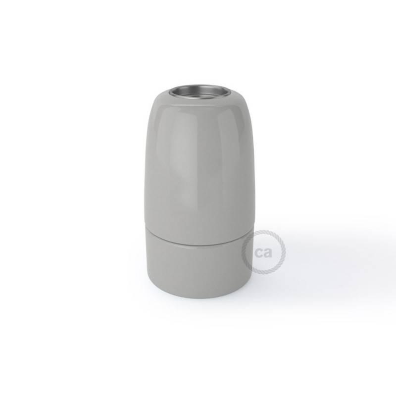 Porseleinen E14 fitting