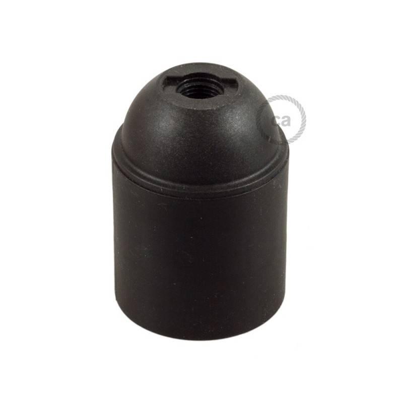 Kit douille E27 en thermoplastique