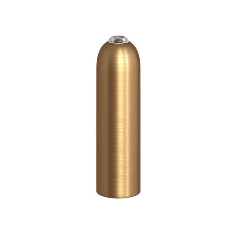 P-Light, kit douille E14 en métal avec serre-câble non apparant