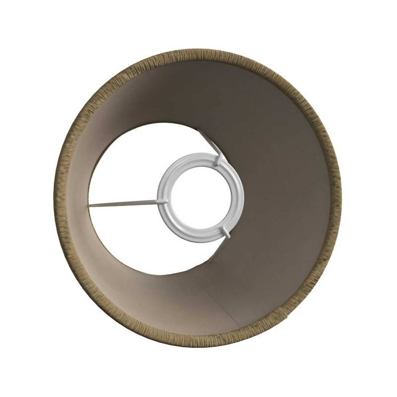 Abat-jour Impero pour lampe E27, Made in Italy