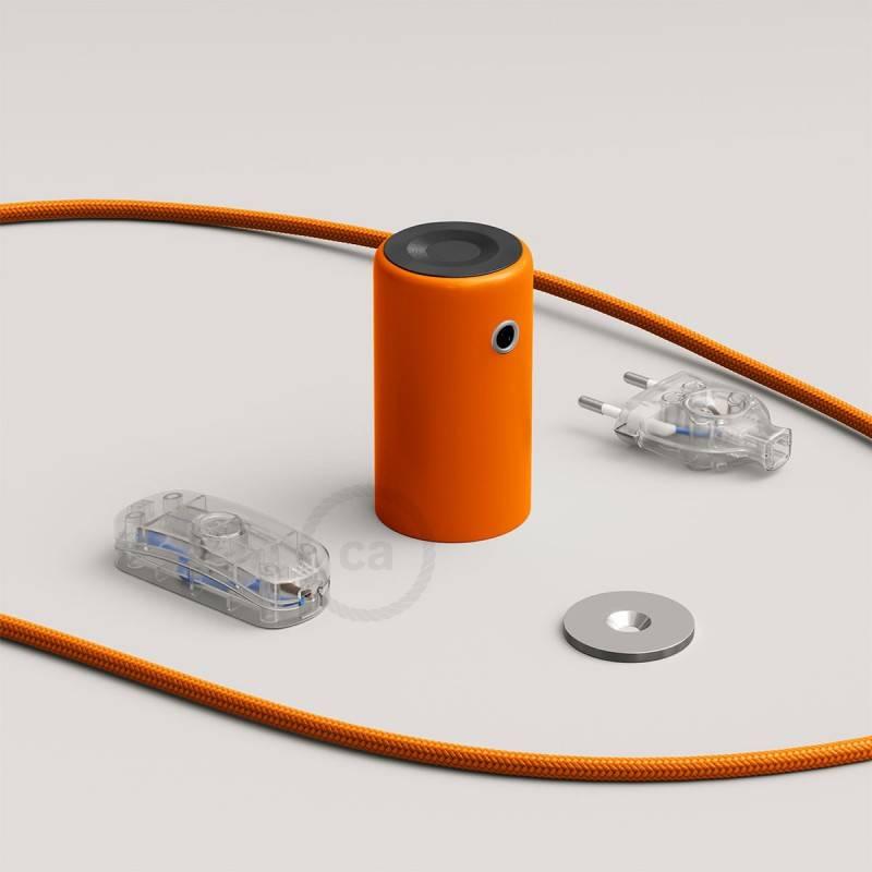 Magnetico®-Plug, douille magnétique prête à l'emploi