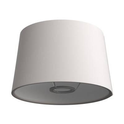 Athena-kap met E27 aansluiting voor tafellamp - Made in Italy
