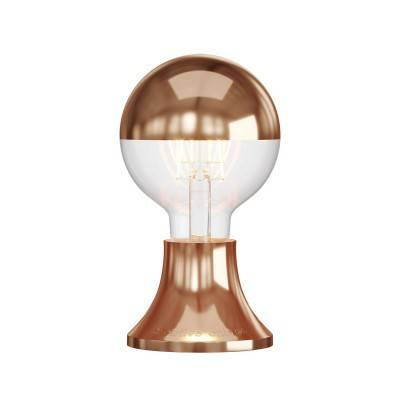 Fermaluce Vintage, metalen wand- of plafondlamp