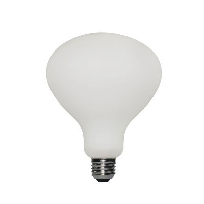 Ampoule LED Porcelaine Chio 6W E27 Dimmable 2700K