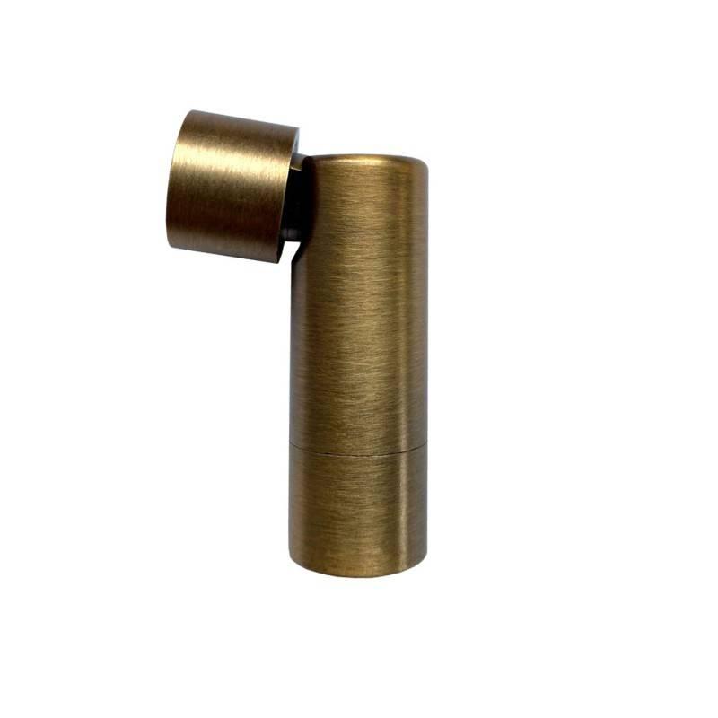 Verstelbaar scharnier van metaal