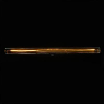Ampoule tube LED transparente S14d - 1000 mm de longueur 13W 2200K dimmable - pour Syntax