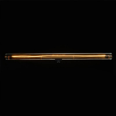 S14d LED buis lichtbron transparant - 1000 mm. lengte 13W 2200K dimbaar - voor Syntax