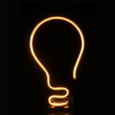 Ampoule LED Art Bulb 8W S14d Dimmable 2200K - pour Syntax