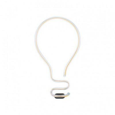 S14d LED-lamp 8W dimbaar 2200K - voor Syntax