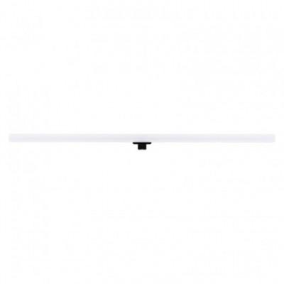 Ampoule LED linéaire S14d opale - longueur 1000 mm 13W Dimmable 2000K - pour Syntax