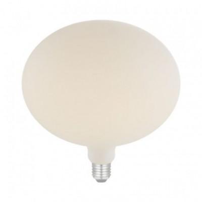 Ampoule LED XXL Porcelaine Delo Ligne Ciaobella 10W E27 Dimmable 2700K