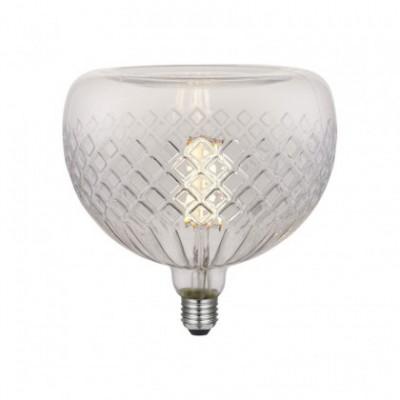 Ampoule LED D190 Ligne Bellaluce 10W E27 Dimmable 2700K