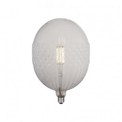 Ampoule LED D210 Ligne Bellaluce 10W E27 Dimmable 2700K