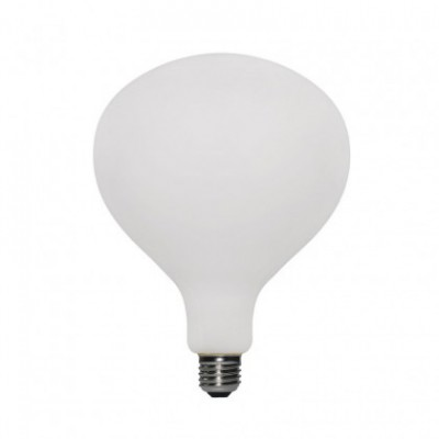 LED lichtbron - porselein Itaca 6W E27 dimbaar 2700K