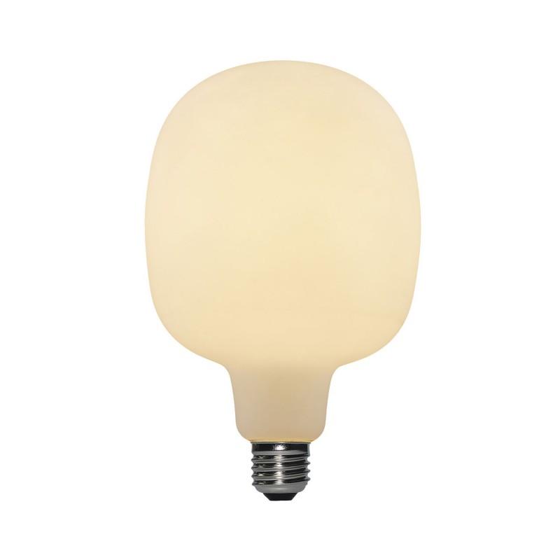 Ampoule LED Porcelaine Rodi 6W E27 Dimmable 2700K