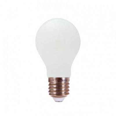LED lichtbron - Milky Druppel A70 12W E27 2700K