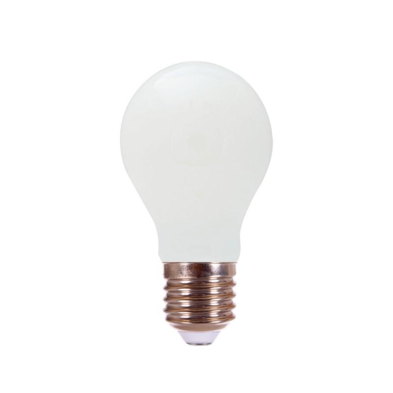 Ampoule Milky LED Goutte A70 15W E27 2700K