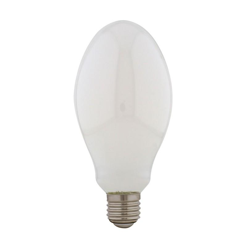 Ampoule Milky LED Hélicoïdale 18W E27 3000K