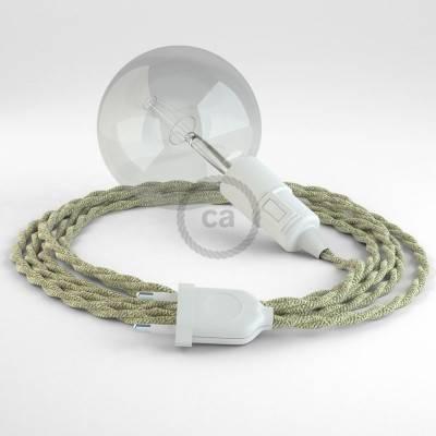 Créez votre Snake Lin Naturel Neutre TN01 et apportez la lumière là où vous souhaitez.