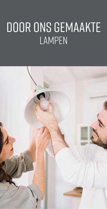 rendering la nostra sezione lampade complete