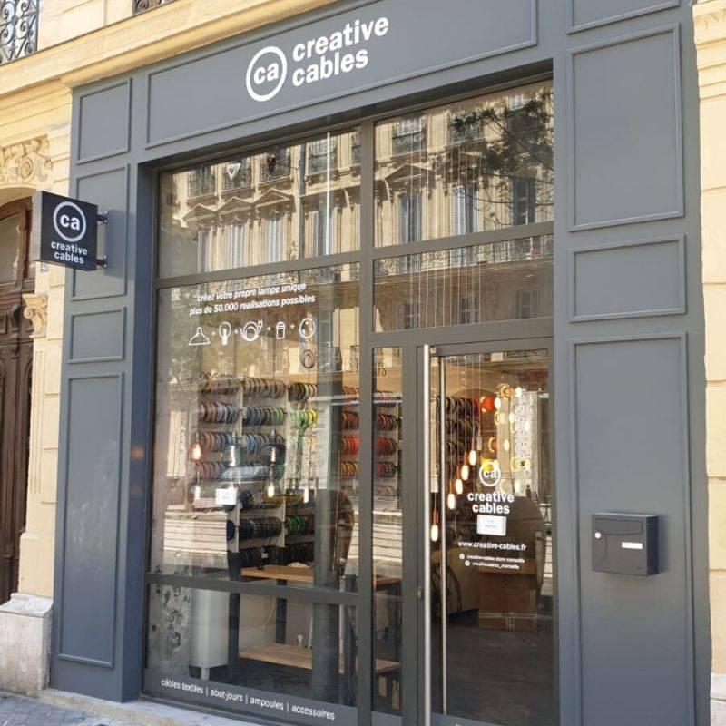 Creative-Cables boutique Marseille