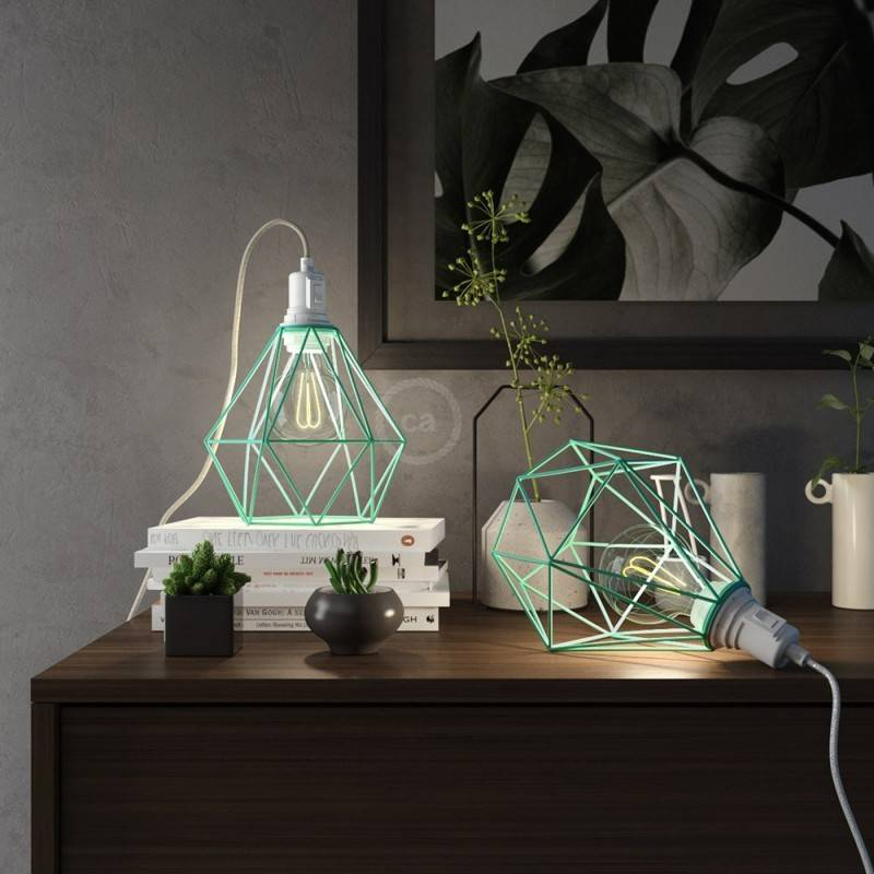 lampes plug-in