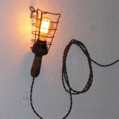 Fabien Droulle: la nouvelle vie d'une lampe