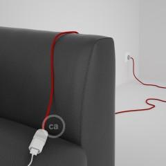 Prêt à l'emploi: avec Creative-Cables, les rallonges a une nouvelle forme!