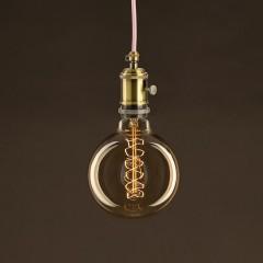 Nouvelles ampoules LED et à filaments de carbone: