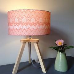 Be Creative - Les lampes Ludilumi