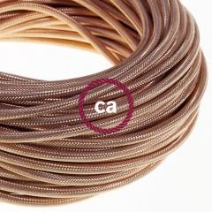 Les nouveaux câbles gaine de cuivre et les câbles de large section