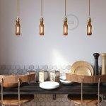 Ampoules Beer: la double-malt qui s'illumine