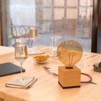 MoCo Posaluce Cubetto en liège naturel