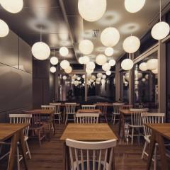 Un restaurant au coeur du Val di Non
