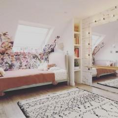 Comment transformer une chambre en un joli studio de danse?