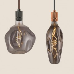 2 nouvelles collections d'ampoules