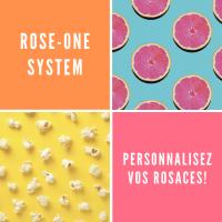Rose-One System - Des cache-rosaces personnalisés et ultra déco!