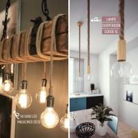 DIY: 2 tendances deco 2019