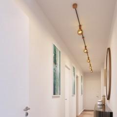 FILE system: la guirlande lumineuse pour décorer murs et plafonds