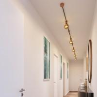FILE system: les guirlandes modulables pour intérieur