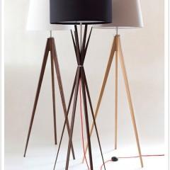 Wohn Accessories: lampes design