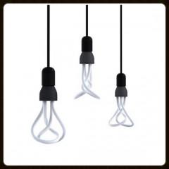 Plumen: l'ampoule design et à économie d'énergie!