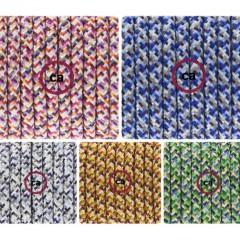 Nouveaux câbles motif Pixel!