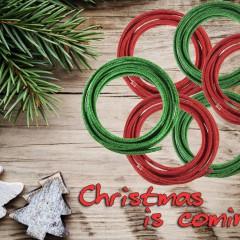 Noël va arriver à grands pas! Soyez préparés!
