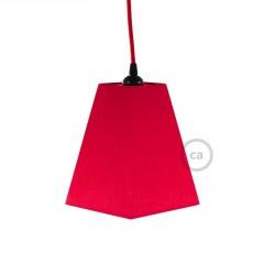 Habillez vos ampoules avec... nos abat-jours en tissu!